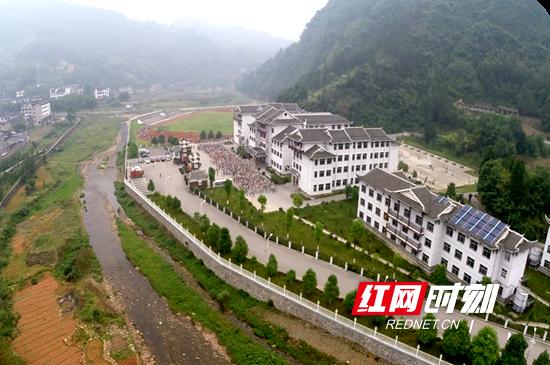 省教育厅公示第七批省�级生态文明示范学校名