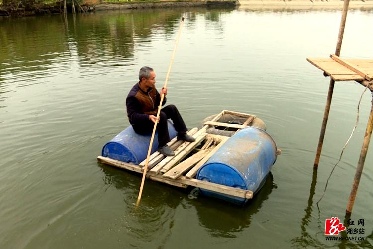 脱贫攻坚一线 | 贫困户2万余斤鱼滞销急盼援手
