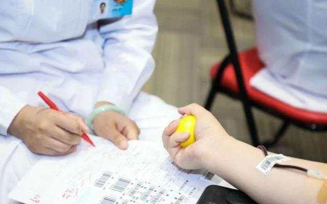 國家衛健委:不獻血不影響個人信用,更不會懲戒