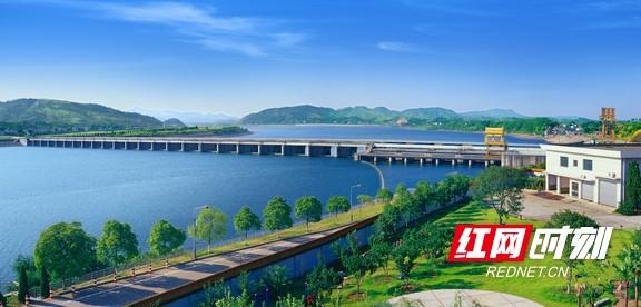 【湘水激扬70年】科技兴水写春秋 ——70年湖南水利科技进步成果速写