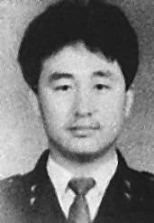 英雄烈士谱丨张晓东:舍生忘死铸就忠诚警魂