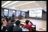 搭建人才培养桥梁  2019湖南高中与全国高校对接峰会举行