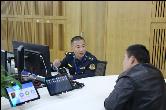 用火热之心服务群众:记市交通运输局行政审批科工作人员王美