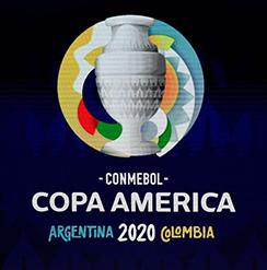 2020美洲杯抽签:卡塔尔遇巴西 澳大利亚遇阿根廷