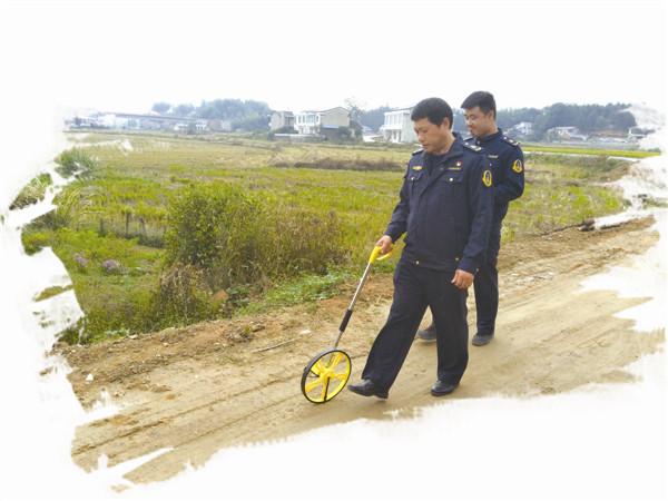 做新时代交通建设的奋斗者:来自宁乡交通一线工作者的初心故事