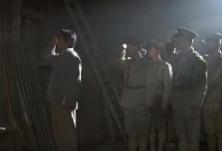 红色故事 | 毛泽东在水口亲自主持6名优秀战士的入党仪式