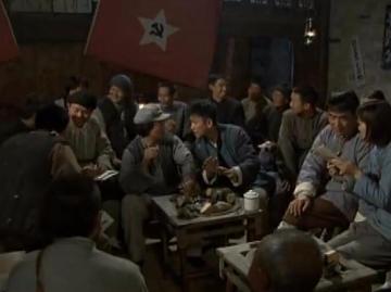 红色故事 | 毛泽东召开井冈山地区三县联席会议 贺子珍提重要意见引重视
