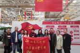 湖南省侨联第一党支部赴株洲  开展主题党日活动