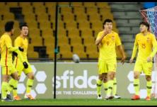 东亚杯:零射正!中国男足0-1韩国遭连败 无缘争冠