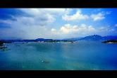 魅力東江湖