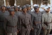 红色故事 | 红一军团第一次正面抗日对战 聂荣臻做战前动员