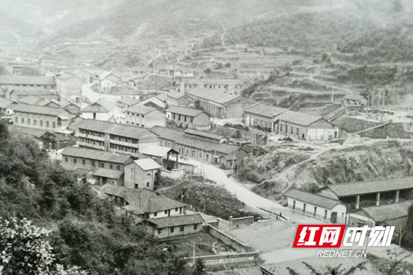 醴陵百年铅锌矿迎来新生