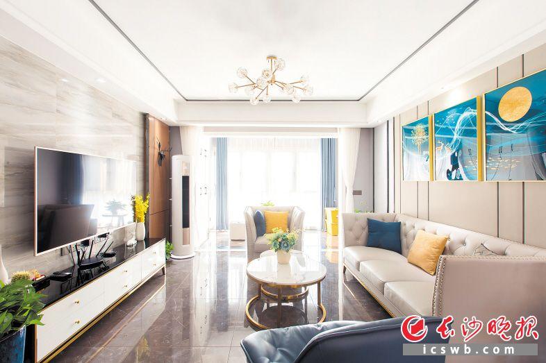 家具的售后服务一直是消费者关注的重点。资料图片