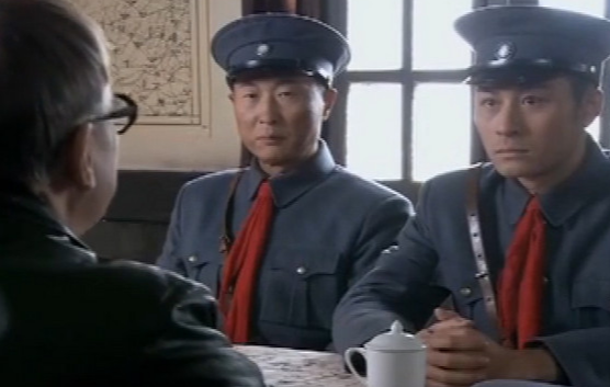 红色故事丨面对敌我力量悬殊 叶挺提出撤离广州遭共产国际代表反对