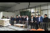 中国侨联领导来株洲调研慰问
