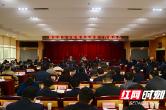 湖南召开公立医院党建工作推进会 全面落实党委领导下的院长负责制