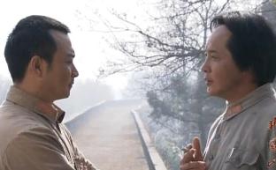 红色故事 | 朱毛等人重阳凭栏远眺 感慨万千 毛泽东作《采桑子·重阳》