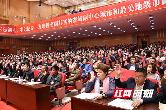 不负韶华再前行 政协衡阳市十二届四次会议闭幕