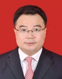 区委副书记 区长 赵立平