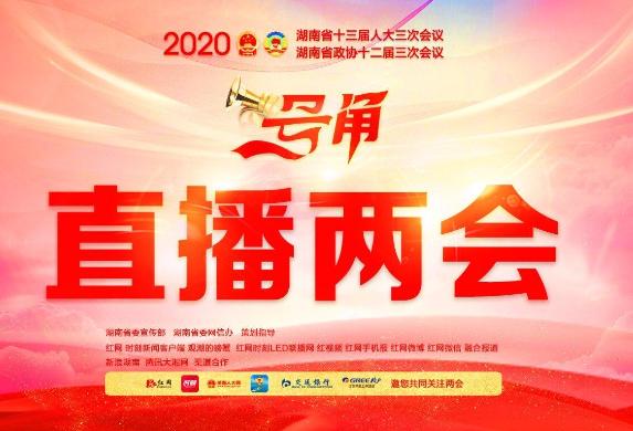 全程回放 | 政协湖南省十二届三次会议第二次全体会议(上)