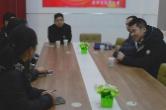 """省侨联赴鼎城调研""""侨胞之家""""建设工作"""