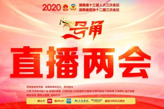 全程回放 | 湖南省十三届人大三次会议第二次全体会议