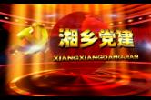 《湘乡党建》第144期  党代会年会制 党代表履职成常态