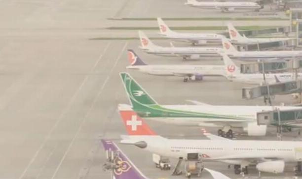 流动的中国·2020春运 春运第7天:全国航班正常率达85%