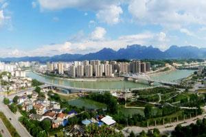 张家界市深入贯彻两个《纲要》  守护中国梦牢记民族魂