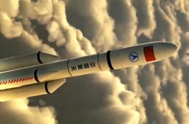 2020中国航天新征程