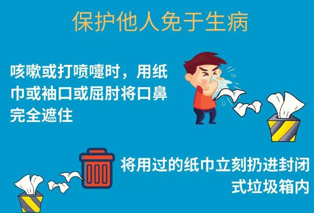 10張圖幫你降低tou)腥竟謐zhuang)病毒的風(feng)險