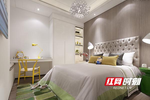 潮家发现㉛|中式风格卧室要怎样设计?