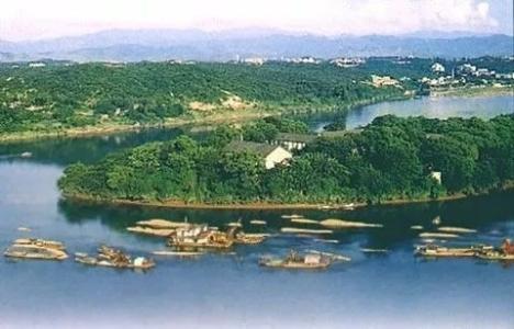 人民日报丨湖南永州淘汰落后产能 守护湘江水长清