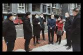 白马桥街道多措并举做好新型冠状病毒感染的肺炎疫情防控工作
