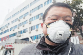 """深入武汉各医院服务客户 这些湘企员工也是""""最美逆行者"""""""