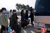 湘乡20余名熟练缝纫女工驰援湘潭 生产防护物资