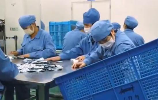 战疫情 国家电网出台12项举措 助力企业复工