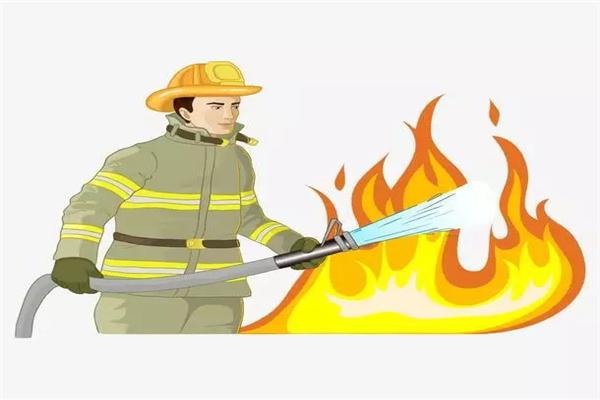 宅家抗疫 也要防火 最全家庭防火手册