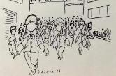 【平安消防】漫画|复产复工后的消防安全如何保障?