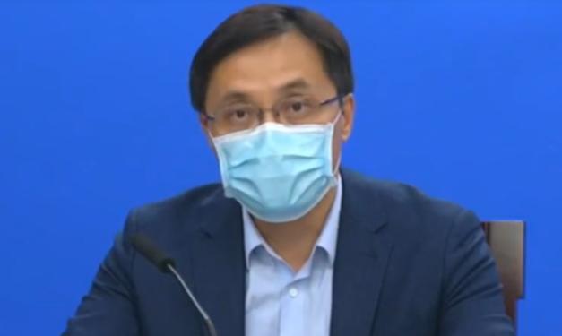 战疫情·湖北省召开新闻发布会通报疫情防控进展 湖北确诊病例中医药参与率超75%