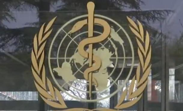 新冠肺炎疫情 谭德塞:国际专家组所有成员本周末抵华