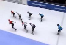 2分42秒442!短道速滑世界杯多德雷赫特站,混合接力2000米中国队夺冠