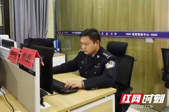 【警视窗】网安大队:守护虚拟与现实之间的安全卫士!