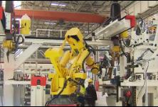 三一重工灯塔工厂项目投产 生产效率提升30%以上
