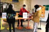 浏阳全市50家餐饮门店已复工