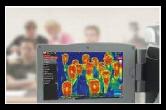 湘西联通为州内40余家单位和企业提供人体非接触热成像服务