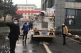宁乡老党员李可立:让党旗飘扬在抗击疫情的第一线