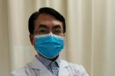 """【抗""""疫""""者说④】肖长江:突发疫情对医疗机构和医生意味着什么?"""