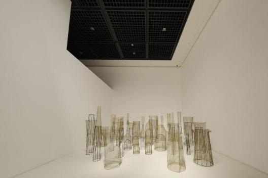 第十三届全国美术作品展 实验艺术展