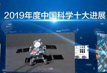 2019年度中国科学十大进展发布